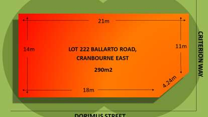 Lot 222 Ballarto Road, Cranbourne East
