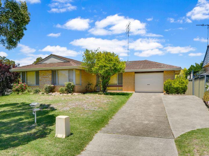 Glenfield, NSW