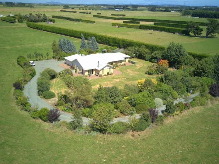 242 Rimu Road, Kennington, Invercargill