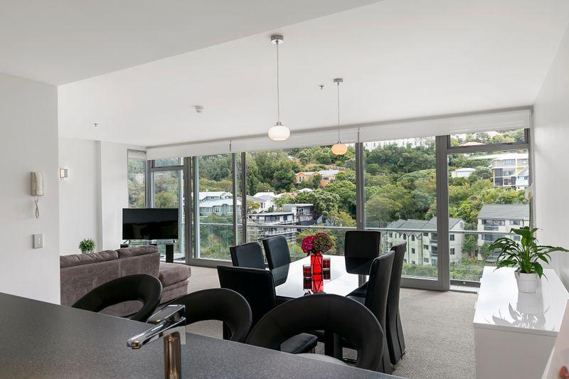 8F/164 The Terrace, Wellington Central, Wellington City