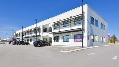 23 Abbott Road, Perth Airport