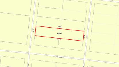 45-47 IDA Street, Dirranbandi