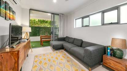 8107/55 Forbes Street, West End