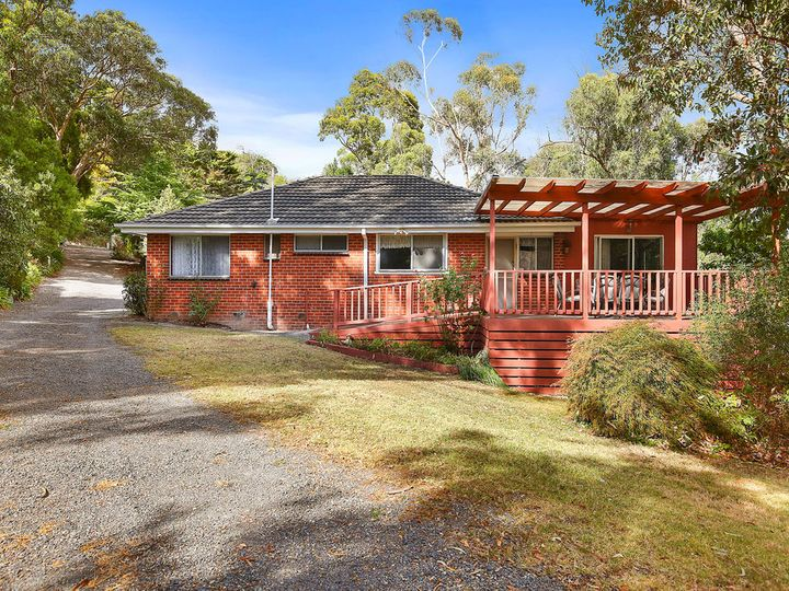 43 Irvine Street, Mount Evelyn, VIC