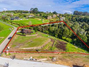 Options abound on Redoubt Road - Flat Bush