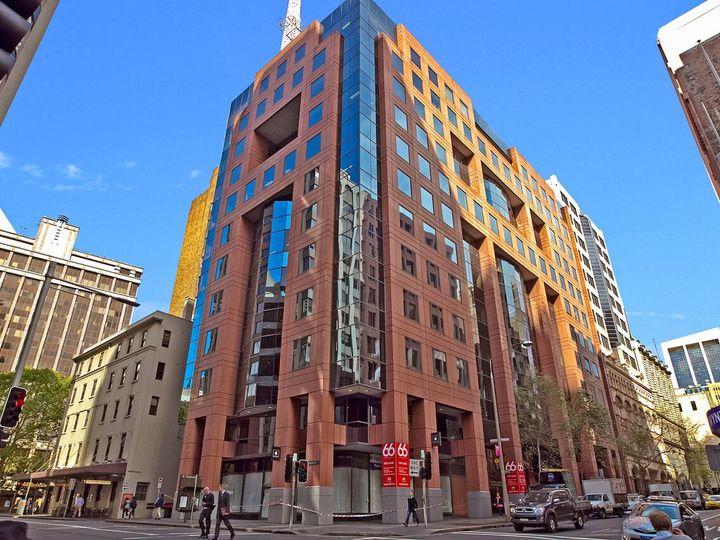 Level 1/66 Clarence Street, Sydney, NSW