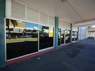 Professional Office/Retail Shop - Townsville City