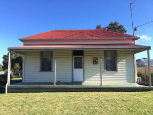 Opportunity Awaits - Casterton