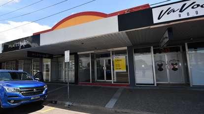615 Flinders Street, Townsville City