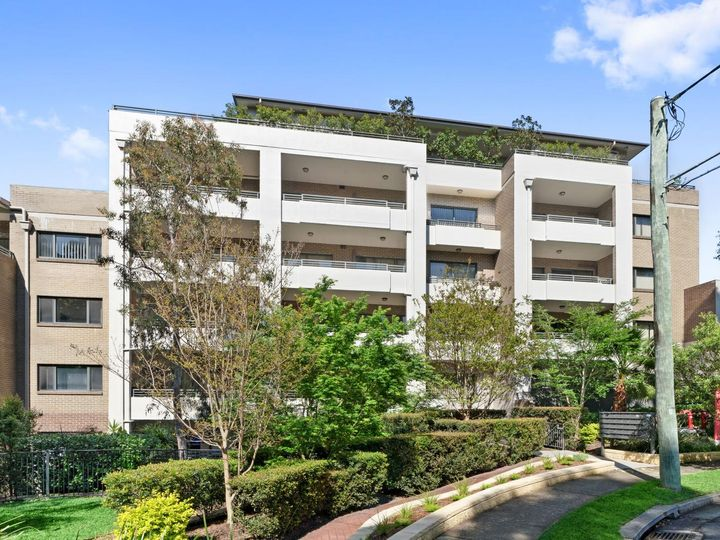 503/3-5 Clydesdale Place, Pymble, NSW