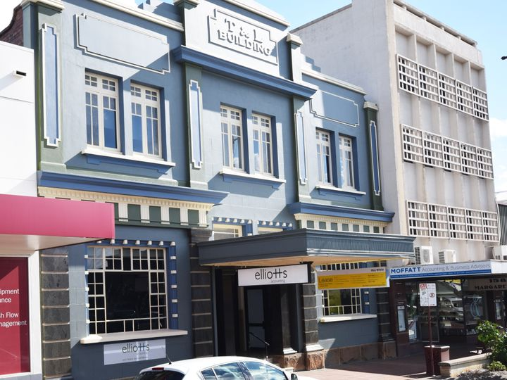 Ground Floor, Suite 1, 154-156 Margaret Street, Toowoomba City, QLD