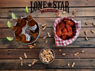 Now You Can Own Your Own Lone Star - Albury - Albury
