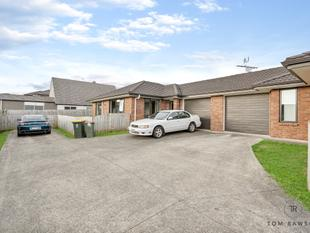 Alfristons best home and income? - Manurewa