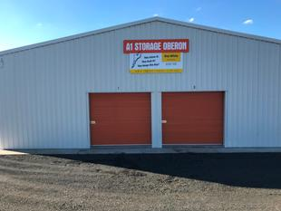 A1 Storage Storage Units - Oberon