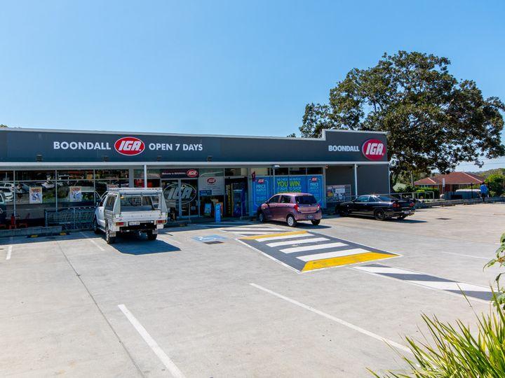 40 Landsboro Avenue, Boondall, QLD