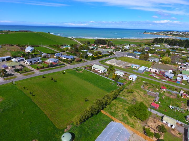 Lot 22-23 15 High Street, Kakanui, Waitaki District