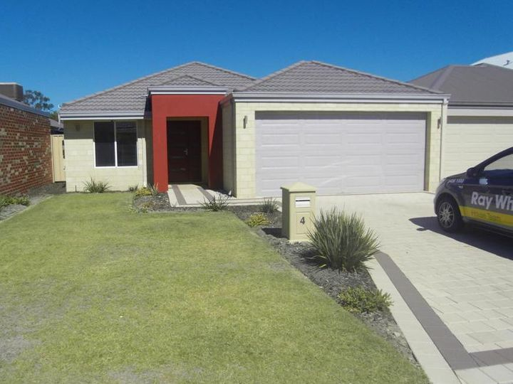 4 Crested Turn, Harrisdale, WA