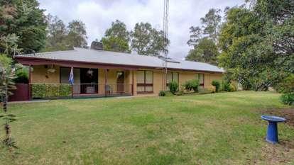 4459 Murray Valley Highway, Yarroweyah