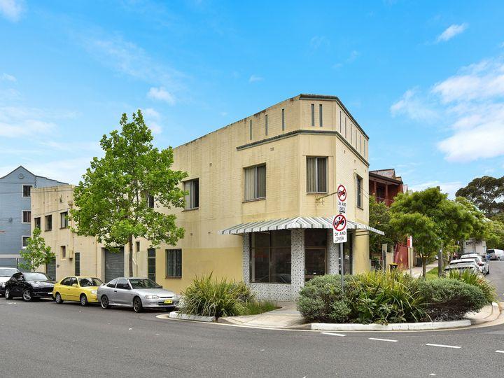 20 & 20A Cooper Street, Redfern, NSW