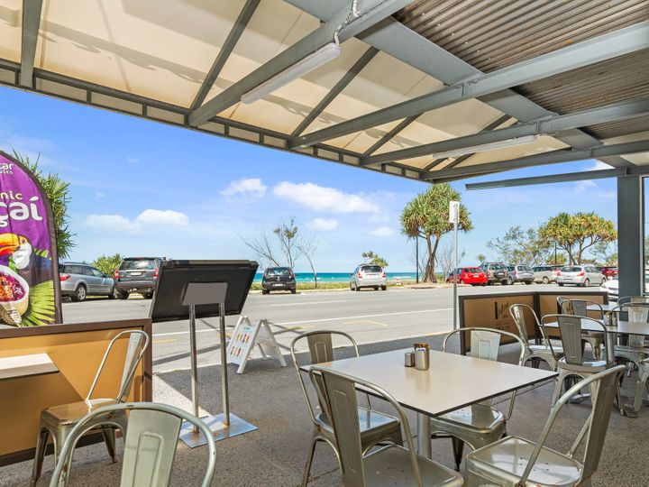 818 Pacific Parade, Currumbin, QLD