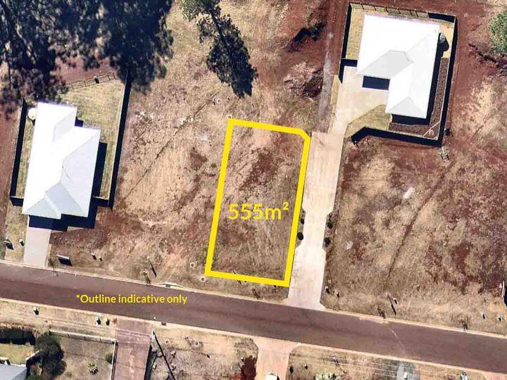 Lot 11 Parklane Estate, 9 Pascoe Lane, Harlaxton, QLD