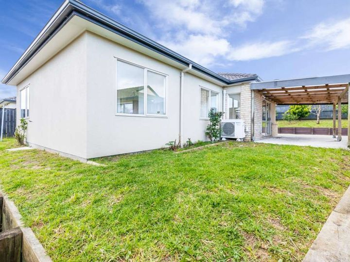 14 Ashmere Lane, Weymouth, Manukau City