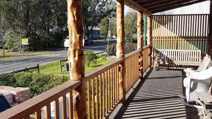 110 Moss Vale Road, Kangaroo Valley