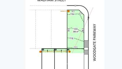 lot 1033 Crn of Woodgate parkway and Wadham St,, Box Hill