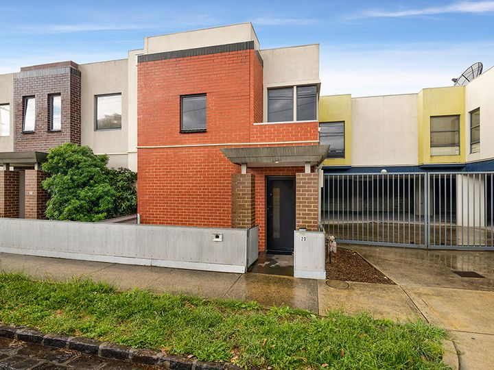 2D Murray Street, Brunswick West, VIC