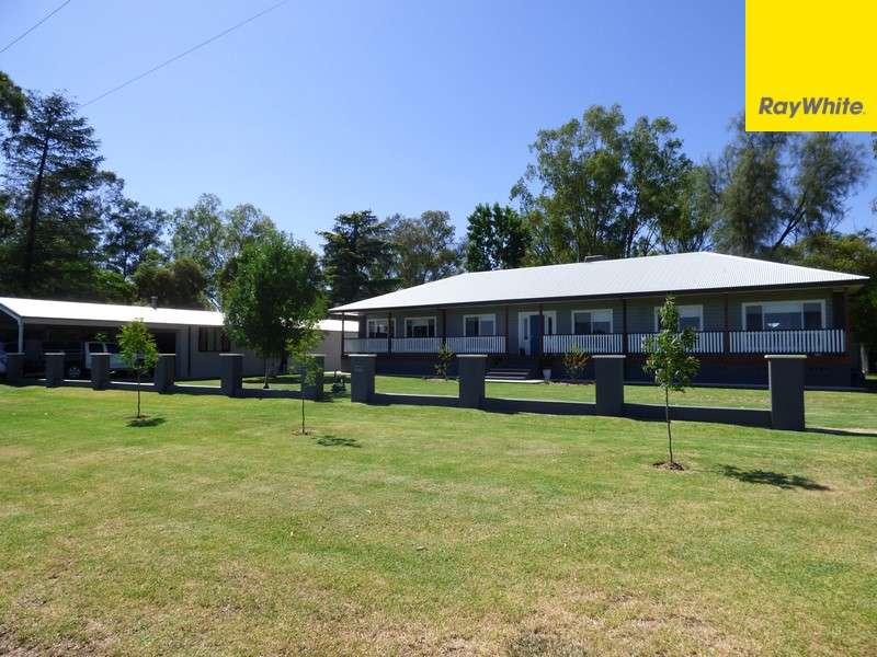 109 Bathurst Street, Forbes, NSW 2871