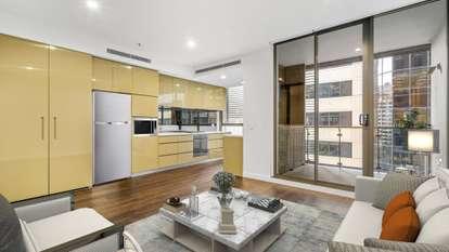 703/209 Castlereagh Street, Sydney
