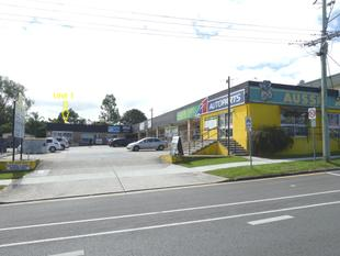 73m2* Office Or Shop On Busy George Street - Beenleigh