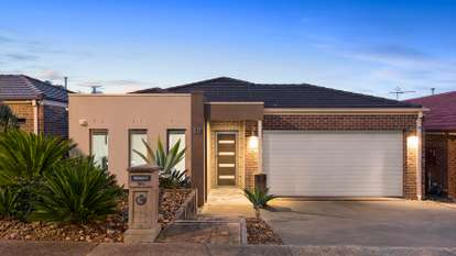 96 Waterview Drive, Mernda