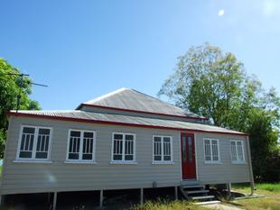 Roomy Cottage with Abundance of Potential - Barcaldine
