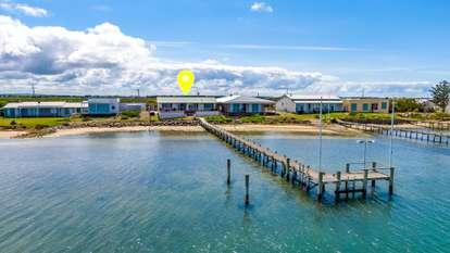 35 GOOLWA CHANNEL Drive, Hindmarsh Island