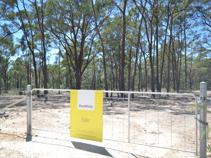 Lot 52 Balmoral Park Road, Buxton, NSW