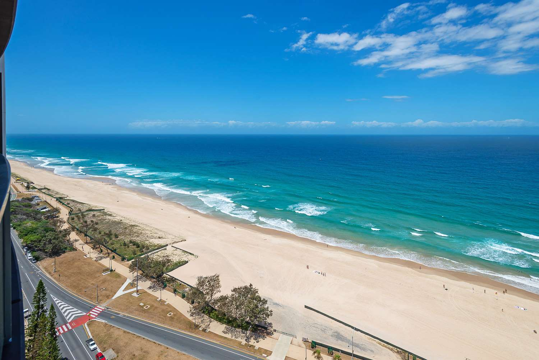 2607/3440 Surfers Paradise Boulevard, Surfers Paradise, QLD 4217