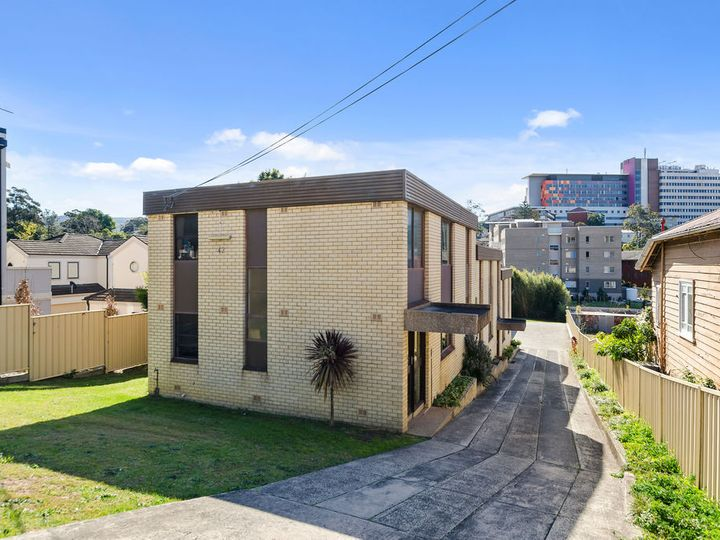 4/42 Rowland Avenue, Wollongong, NSW