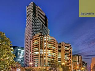 IMMACULATE CBD LIVING AT ITS FINEST, MOVE STRAIGHT IN! - Parramatta
