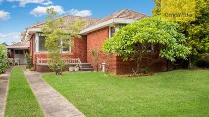 11 Rose Crescent, North Parramatta