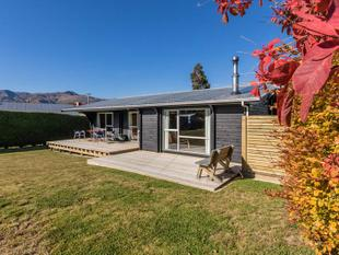 Looking For Home - Lake Hawea