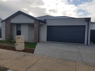 Brand New Executive Home - Curlewis
