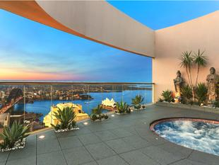 Extraordinary Freehold Penthouse in one the World's Most Picturesque City's - Sydney