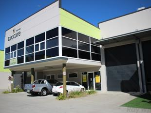 Stylish Industrial Unit in Eagle Farm - Eagle Farm