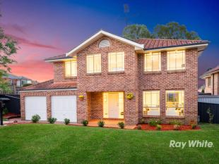 Expansive Family Home! - Kellyville