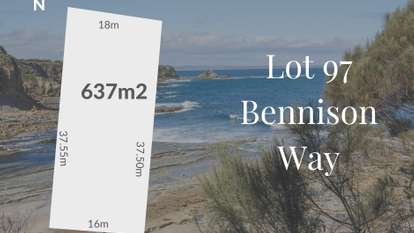 Lot 97 Bennison Way, Inverloch