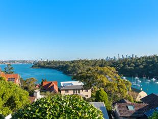 Sophisticated Family Residence with Spectacular Views - Mosman