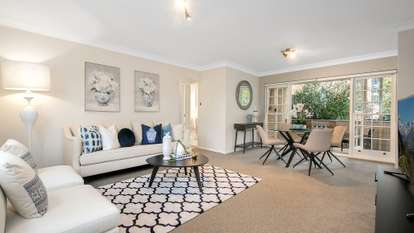 15/197 Pacific Highway, Lindfield