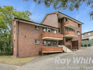 Ground Floor Unit in Convenient Location - Penrith