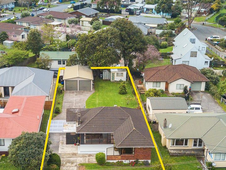 28 Carbine Road, Mount Wellington, Auckland City